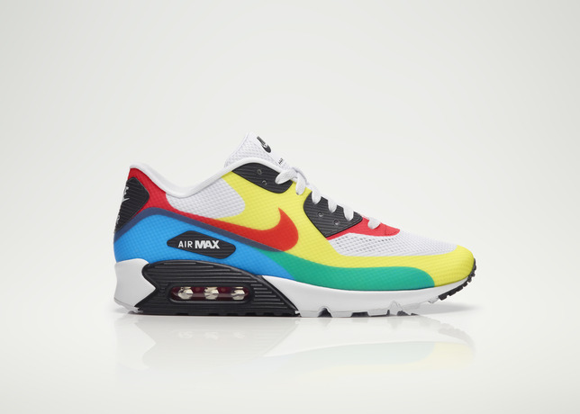 What the Max? Nike Hyperfuse Air Max 90 and Air Max 2012
