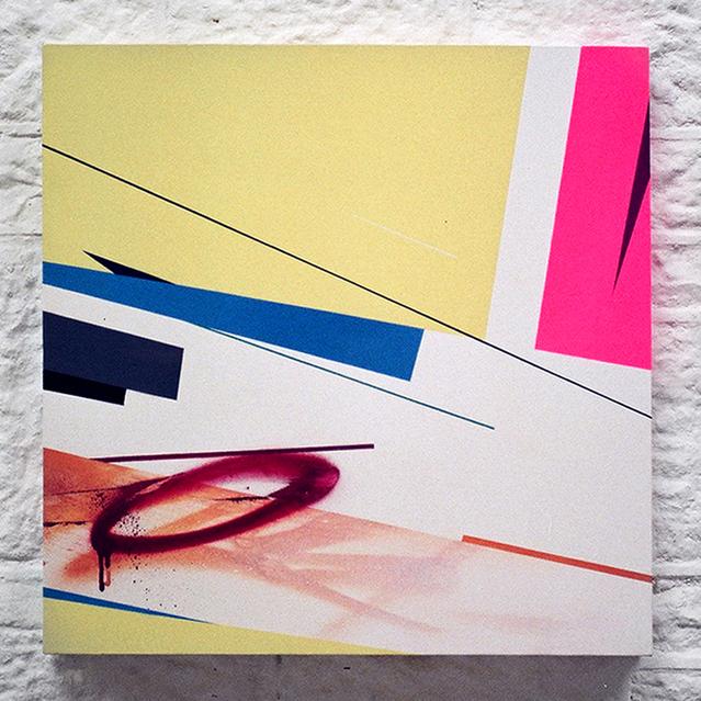 Exhibition Recap: Remi Rough at Unit 44 — Acclaim Magazine