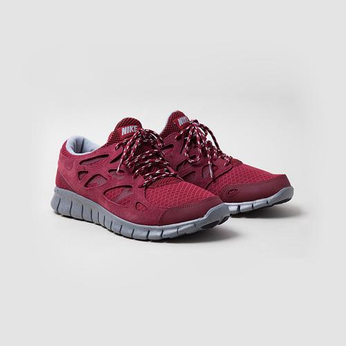 newest d167f 13f78 Nike Free Run +2 Suede Pack — Acclaim Magazine
