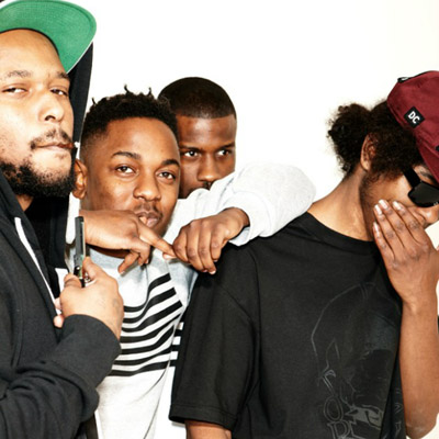 Stream Kendrick Lamar Swimming Pools Drank Black Hippy Remix Acclaim Magazine