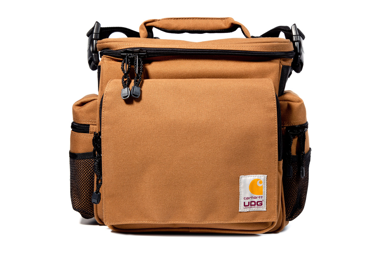 65ff92a7ead The Drop: Carhartt WIP A/W 12 Bags — Acclaim Magazine