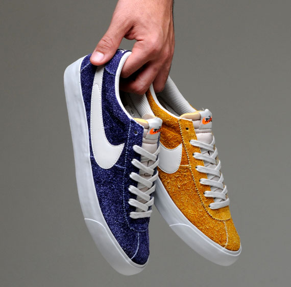 lower price with 43382 05168 Nike Bruin VNTG Hairy Suede Pack — Acclaim Magazine