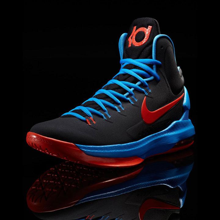 Kicks: Nike Zoom KD V — Acclaim Magazine