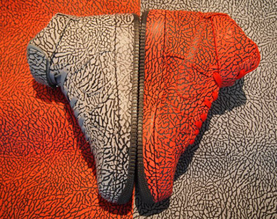 Kicks  Nike Air Force 1 – Elephant Print samples — Acclaim Magazine 2041c5047