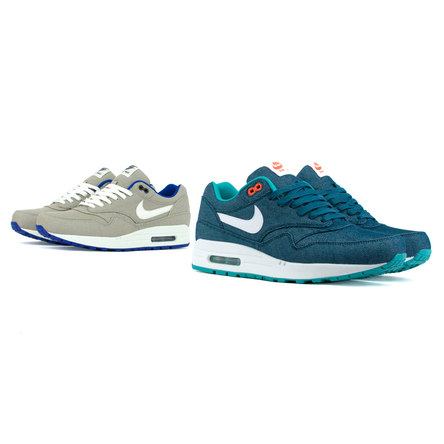048591b3728 Weekly updates. Photo Gallery Post Gallery. Spring sees the arrival of the  new Nike Air Max 1 Premium  Denim .