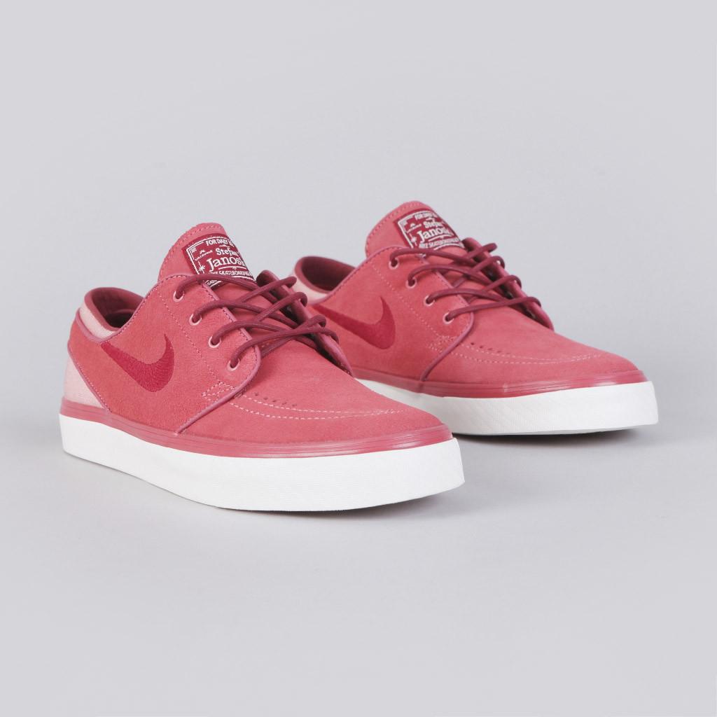 Kicks: Nike SB 2013 Stefan Janoski 'Light Redwood'