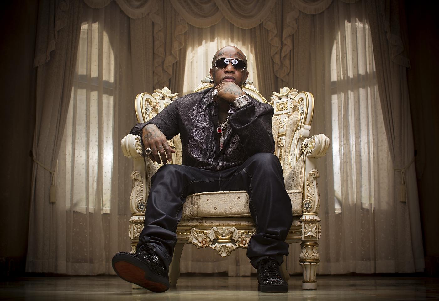 Video Birdman Ft Lil Wayne Nicki Minaj Mack Maine Future