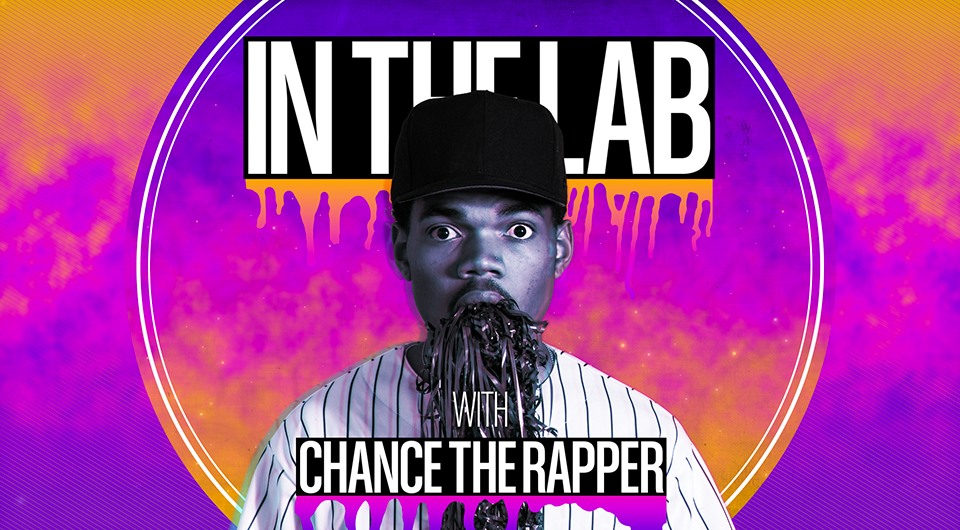 Watch Chance The Rappers Track By Track Commentary For Acid Rap