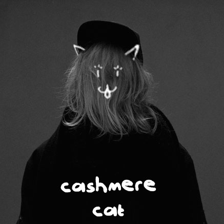 Listen Cashmere Cat S Teaser For His Wedding Bells Ep