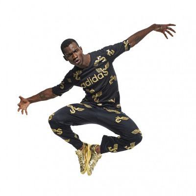 Catalogo: jeremy scott per adidas originali in primavera - estate 2014