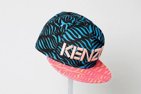 8b96296de7d KENZO x New Era Resort  14 Collection