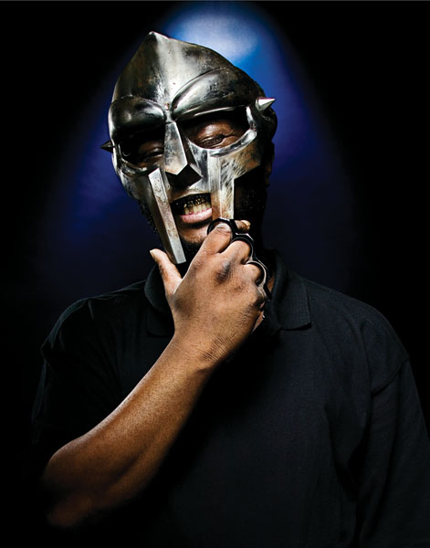 Listen: JJ DOOM – 'Bookhead (DOOM Remix)' — Acclaim Magazine