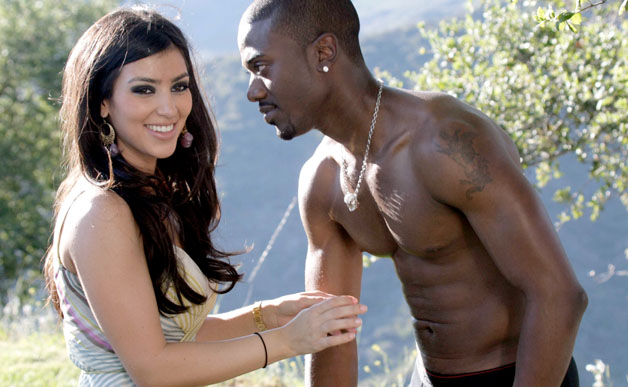 Kim kardashian and ray j sex pictures excellent