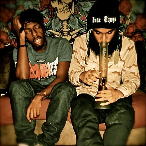 Weekly Updates Flatbush Zombies