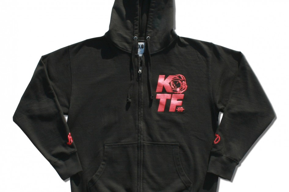 dd79be4b958 Billionaire Boys Club and The Weeknd team up for King Of The Fall tour gear
