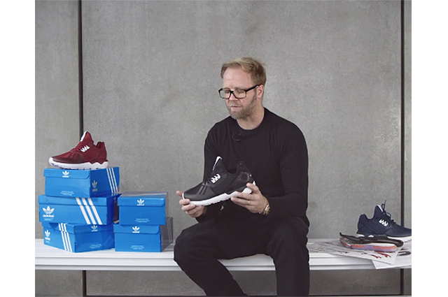 Good Read on adidas Originals designer Nic Galway on Read where the Tubular 7a8429