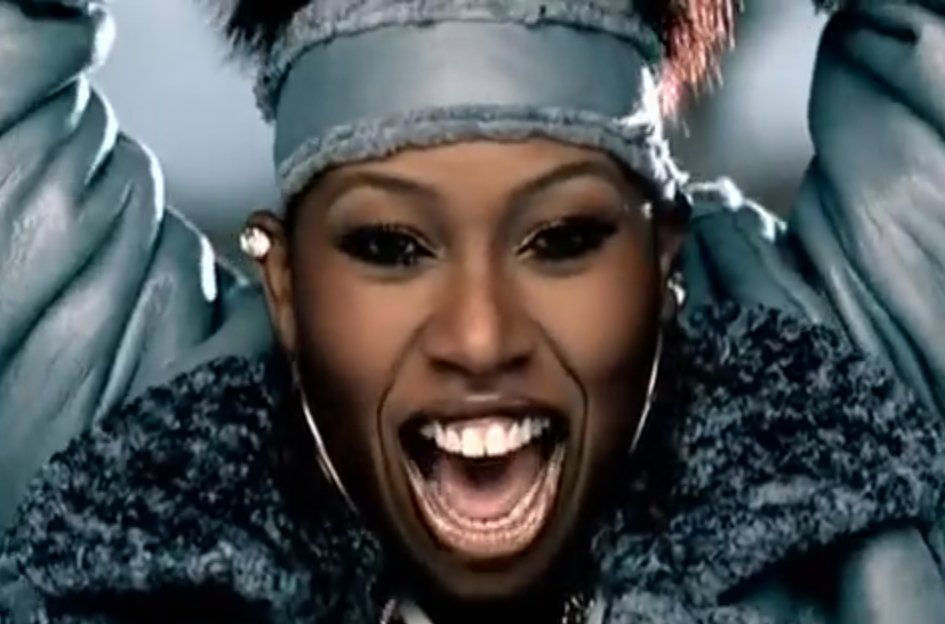 Watch This Missy Elliot Dance Tribute Is The Katy Perry Free Super