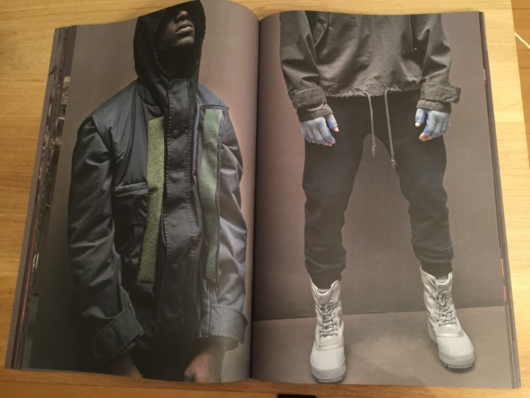 bd15c314e10 The Kanye West x adidas Originals