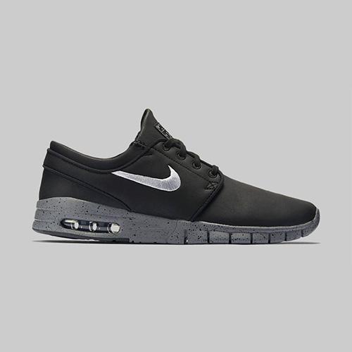 najnowszy przyjazd Pierwsze spojrzenie Kicks: Nike SB Stefan Janoski Max L 'NYC' — Acclaim Magazine