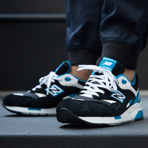 new balance 1600 elite edition riders club