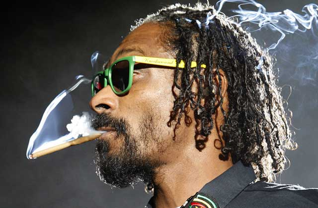 Happy 420: Here are our top 10 favourite celebrity stoners