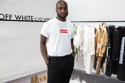 e3d8454b9dfc Listen to the soundtrack for Virgil Abloh s Off-White Runway show ...