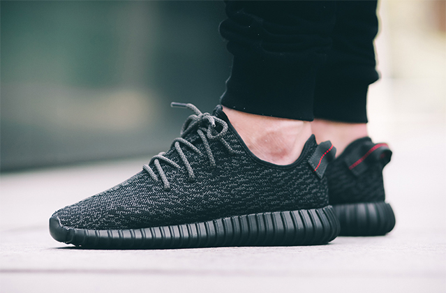 05ae481f4 You might get a second chance at copping the  Pirate Black  Yeezy Boost 350  — Acclaim Magazine
