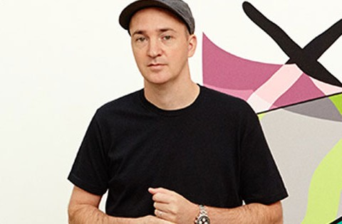 f477f590822f1 KAWS to design a line of t-shirts for UNIQLO in 2016  NIGO and KAWS  re-unite for a UT collection
