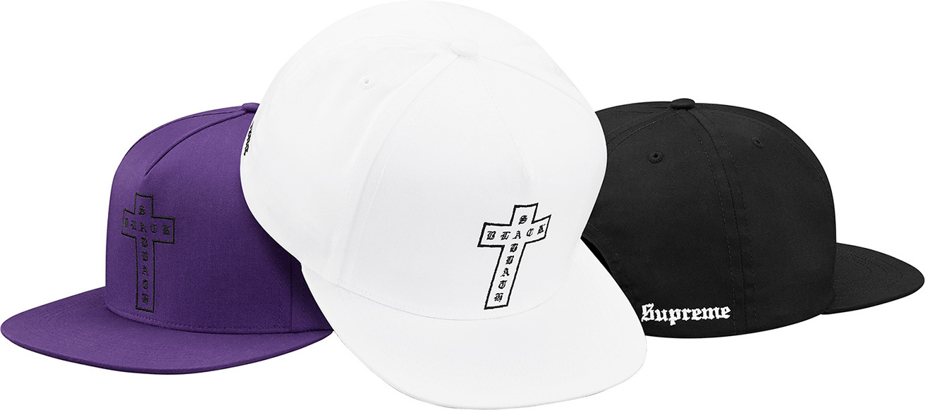 ec007b3ea 10 things we want from Supreme's Black Sabbath collection — Acclaim ...