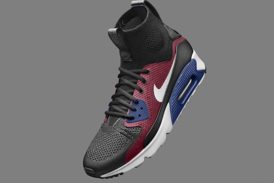 sports shoes e0884 85c5a Meet Nike's three new HTM Air Max 2016 releases — Acclaim ...