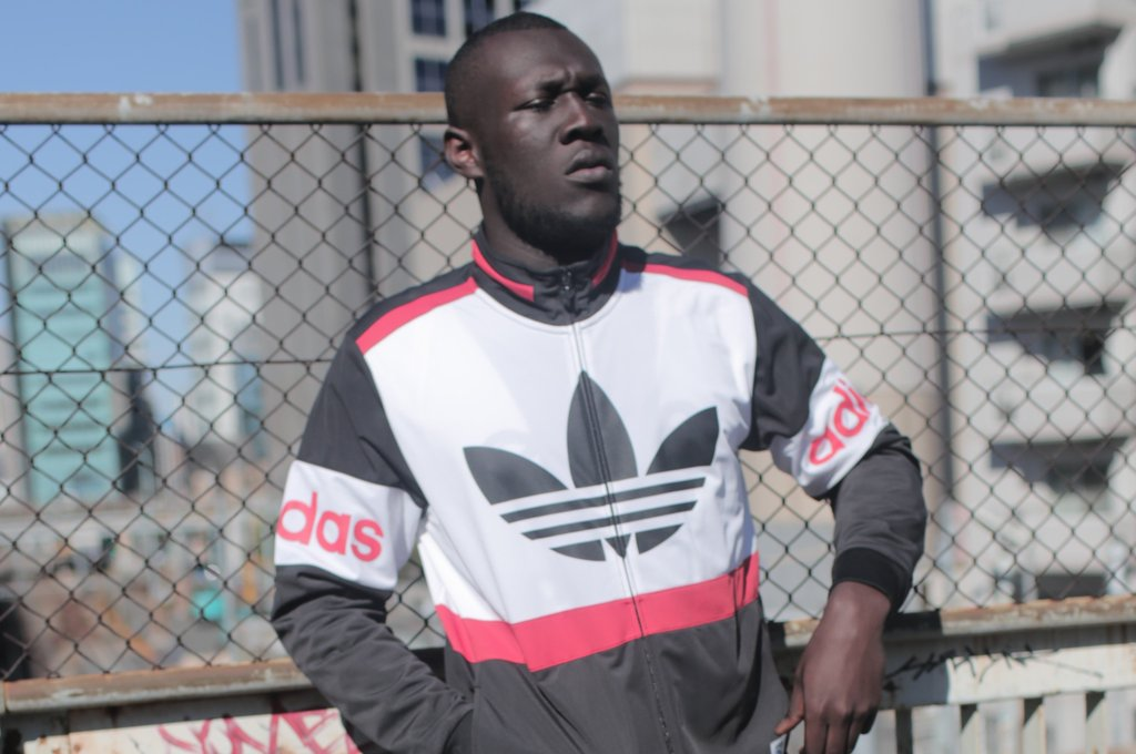 run shoes save off quite nice Watch: Stormzy takes on Tokyo for adidas Originals by NIGO ...