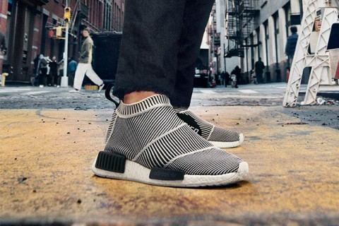 NMD styles coming to Hype DC this week