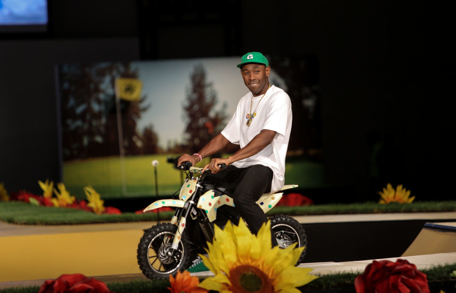b88edb6ba53f 7 of the most Tyler items you should pre-order from Golf Wang s ...