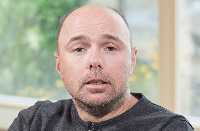 Karl Pilkington Makes Risky Joke Involving Harambe The ...