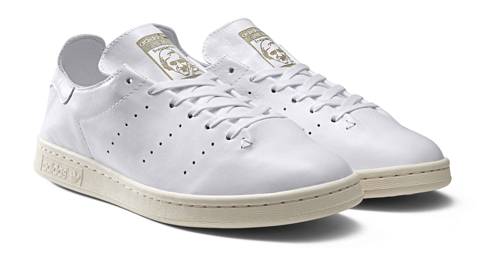 Adidas' new Stan Smith is made of one piece of leather — Acclaim ...