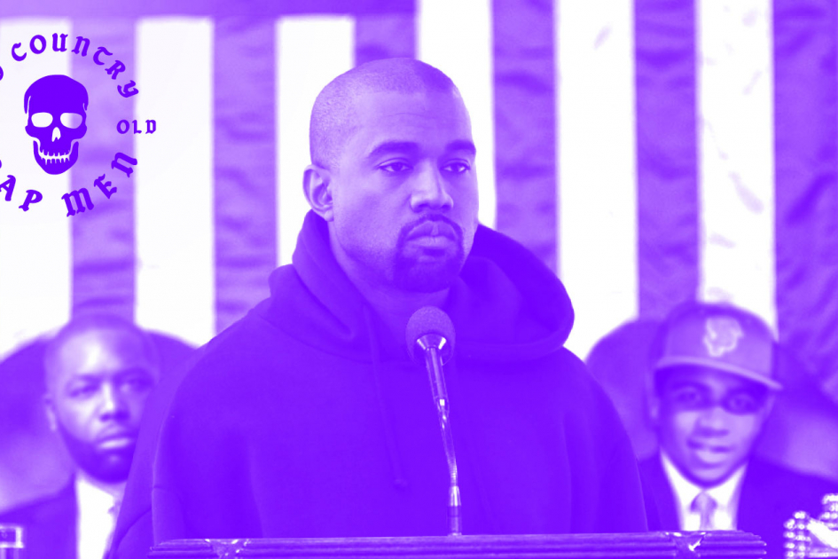 New Rappers 2020 No Country for Old (Rap) Men: Rappers who should run against Yeezy