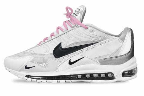 78f5b9c941e1 Vote Forward to shape the future of Nike s Air Max Make your shoe dreams  come true