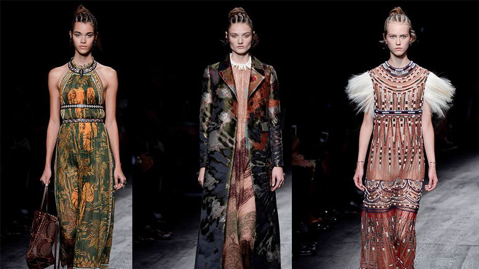 Cultural appropriation in fashion is nothing new — Acclaim