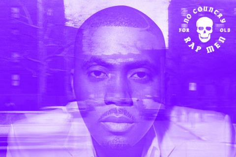 No Country for Old (Rap) Men: Essential Queensbridge rap albums