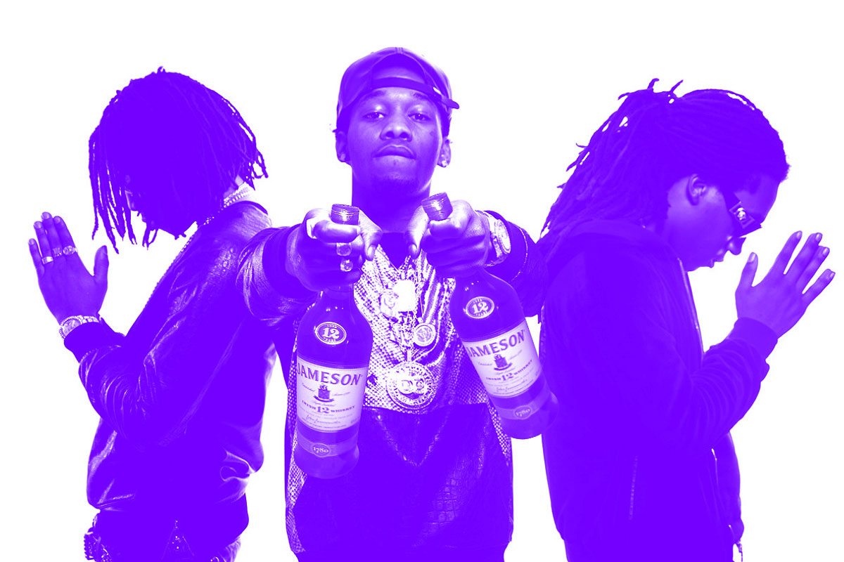 No Country for Old (Rap) Men: I listened to every Migos