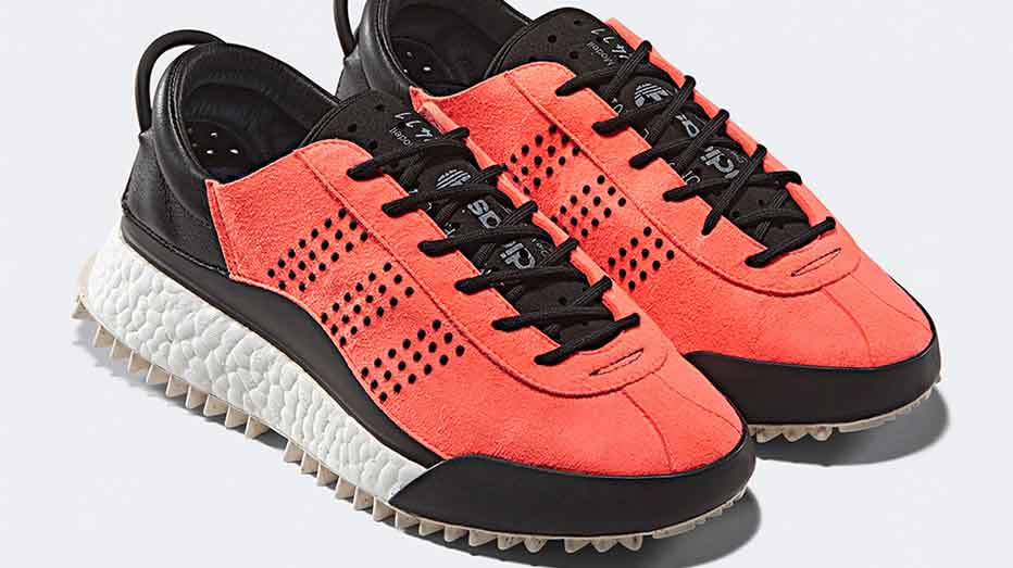 Alexander Wang x adidas Originals Season 2 Shoes | HYPEBAE