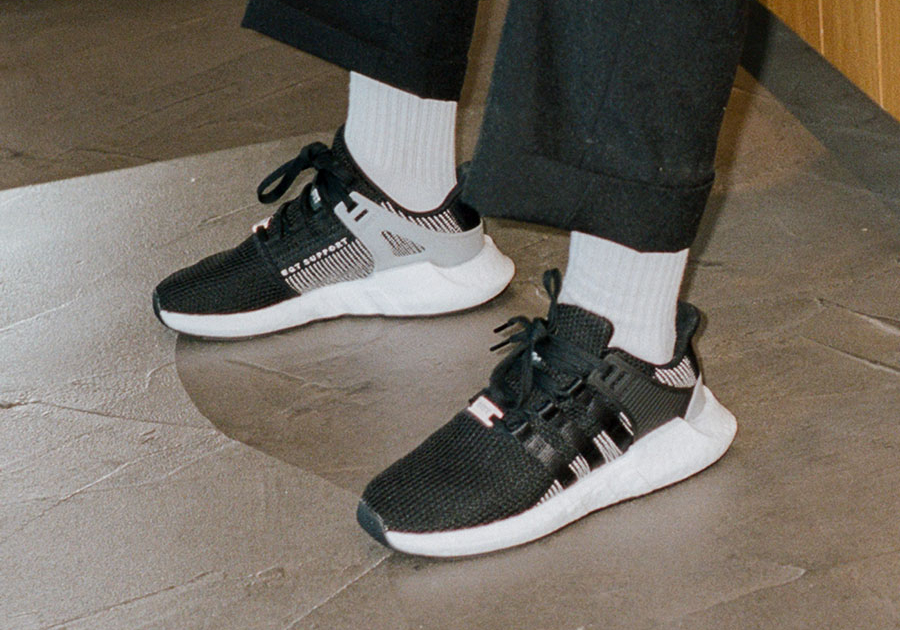 adidas Release Off Pitch Limited Collection EQT Pack