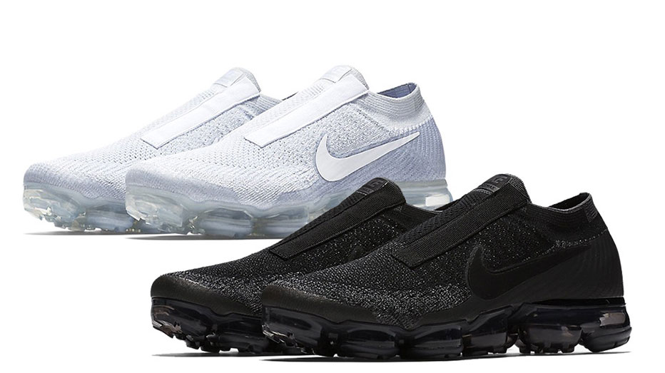 nike vapormax flyknit 2 no laces