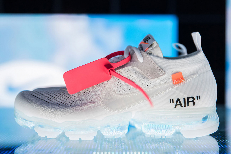 728c261e42 Footnotes: recapping the week's biggest sneaker news — Acclaim Magazine