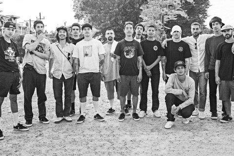 converse skate team