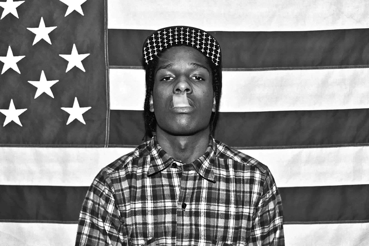 Six Of Asap Rocky S Most Underrated Songs Acclaim Magazine