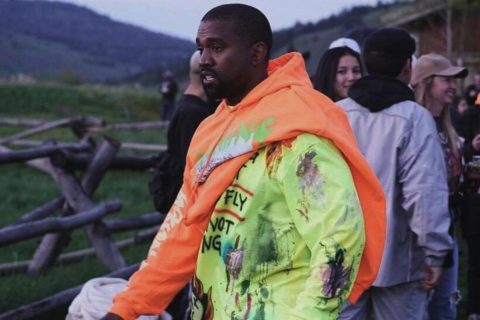 Kanye, Wyoming, Good Music