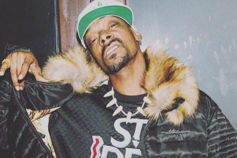 Snoop Dogg, Smooth Dogg, Hip-Hop